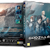 Capa DVD Godzilla: Planeta dos Monstros