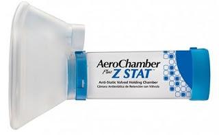 Aerochamber Plus Z Stat