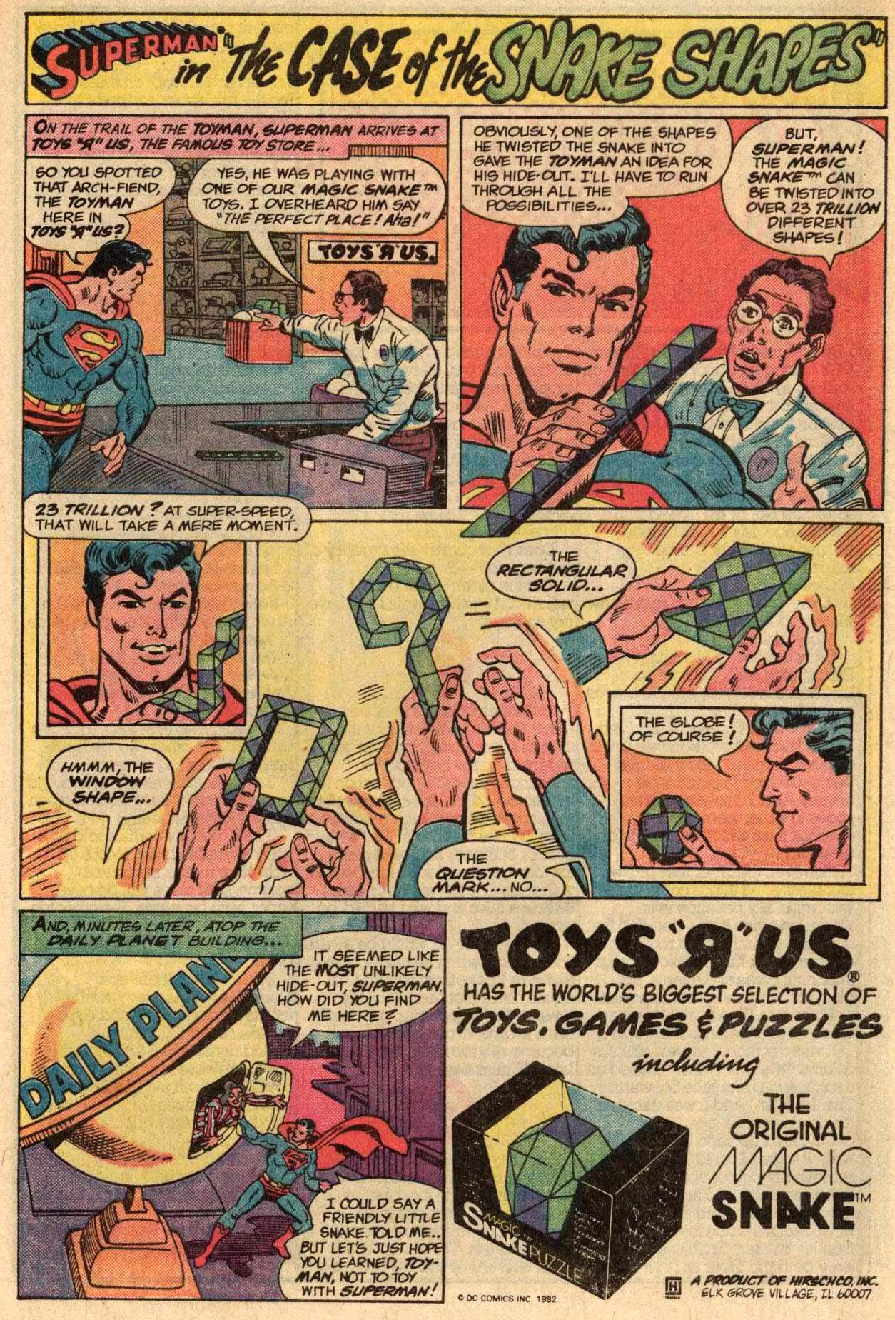 Detective Comics (1937) 523 Page 27