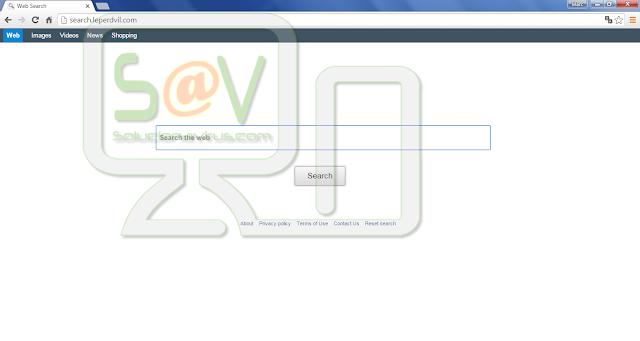 Search.leperdvil.com