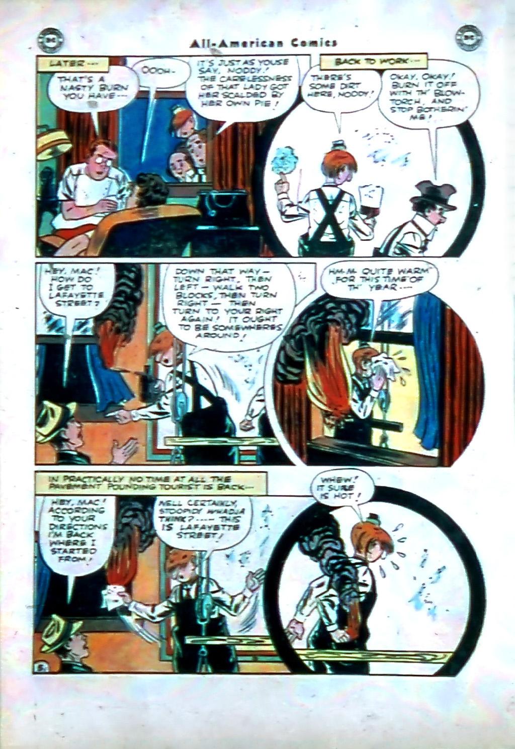 Read online All-American Comics (1939) comic -  Issue #74 - 34
