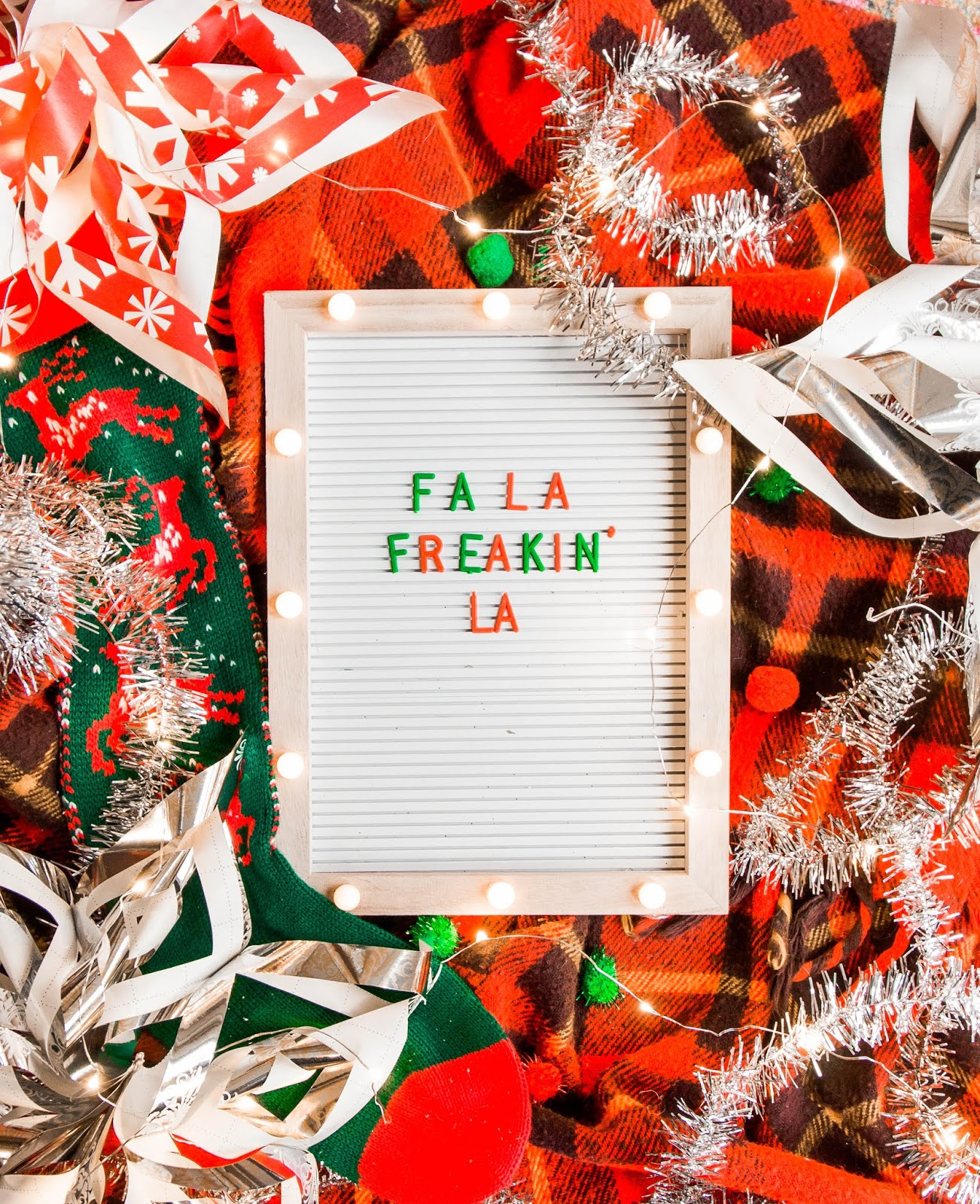 Christmas Letter Ideas.7 Cute Christmas Letter Board Sayings