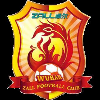 2019 2020 Liste complète des Joueurs du Wuhan Zall Saison 2019 - Numéro Jersey - Autre équipes - Liste l'effectif professionnel - Position