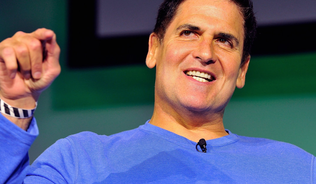 In 2011, Portland Police Investigated a Sexual Assault Complaint Against Billionaire Mark Cuban. He Wasn't Charged. Here's What Happened.
