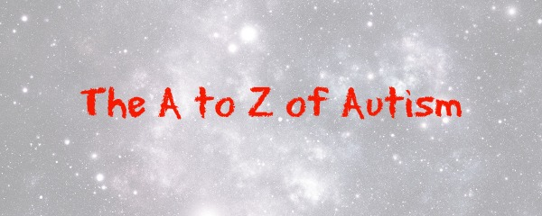 A to Z of Autism