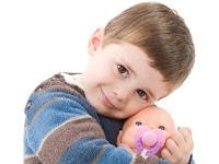 Anak Laki-laki Kok 'Kemayu'? Menurut Psikolog Gisella Pratiwi, M. Psi