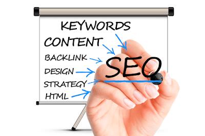 Bagaimana situs website bisa muncul di halaman pertama mesin pencari?