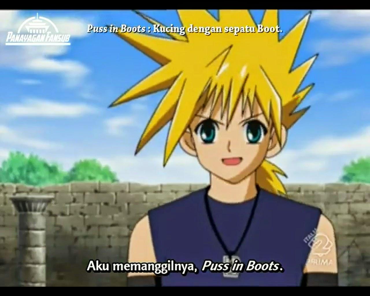 Download MAR Heaven Episode 78 Remastered Subtitle Indonesia