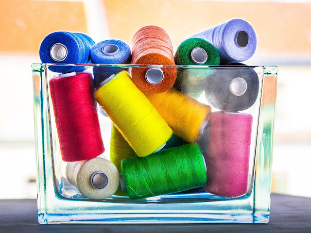 Learn to Sew Online with Sewing Basics 101