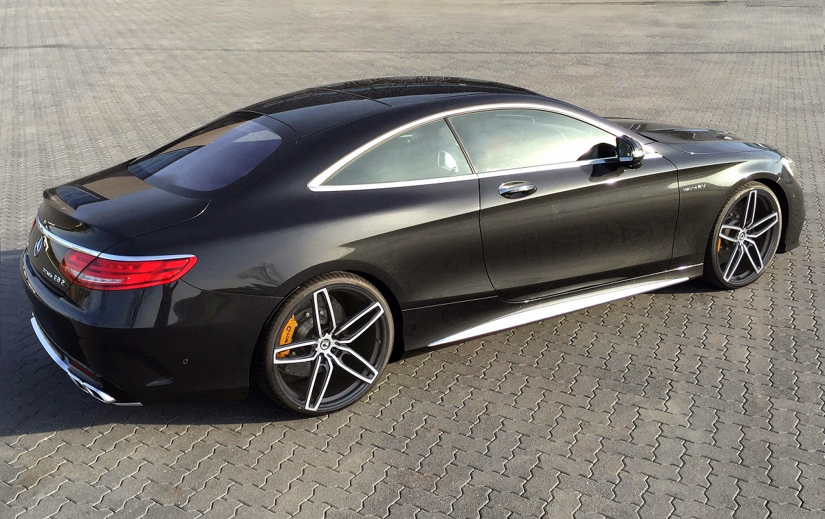 Car Reviews New Car Pictures For 2019 2020 Mercedes Benz S63 Amg
