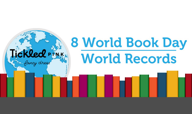 World Book Day World Records