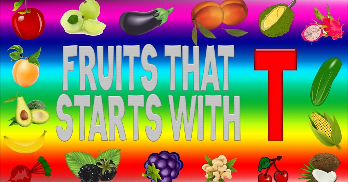 Vitamins That Start With Letter R