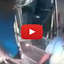 WATCH – Muslim Punches White Bus Driver, But Allah Forgot to Teach Him ONE Thing