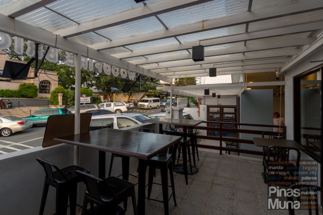 Amare La Cucina (Kapitolyo) Exterior