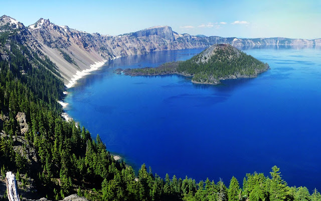 Crater Lake – Oregon