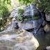 Chasing Waterfalls at Port Barton