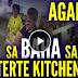 Watch: Duterte's Kitchen agarang TULONG sa mga nasalanta ng Baha