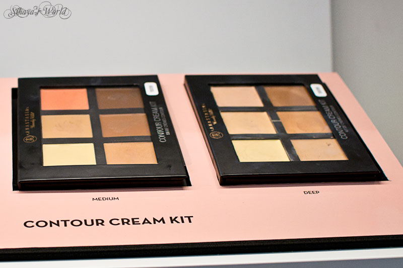 Anastasia Contour Cream Kit