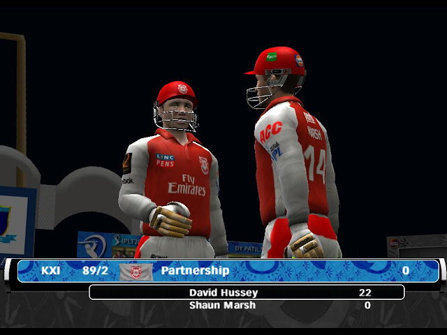 Cool5 arena: ea sports ipl 5 sub patch for ea sports 2012.
