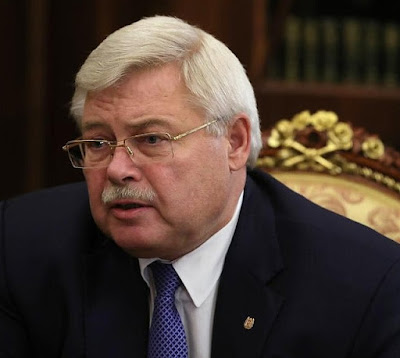 Sergei Zhvachkin.