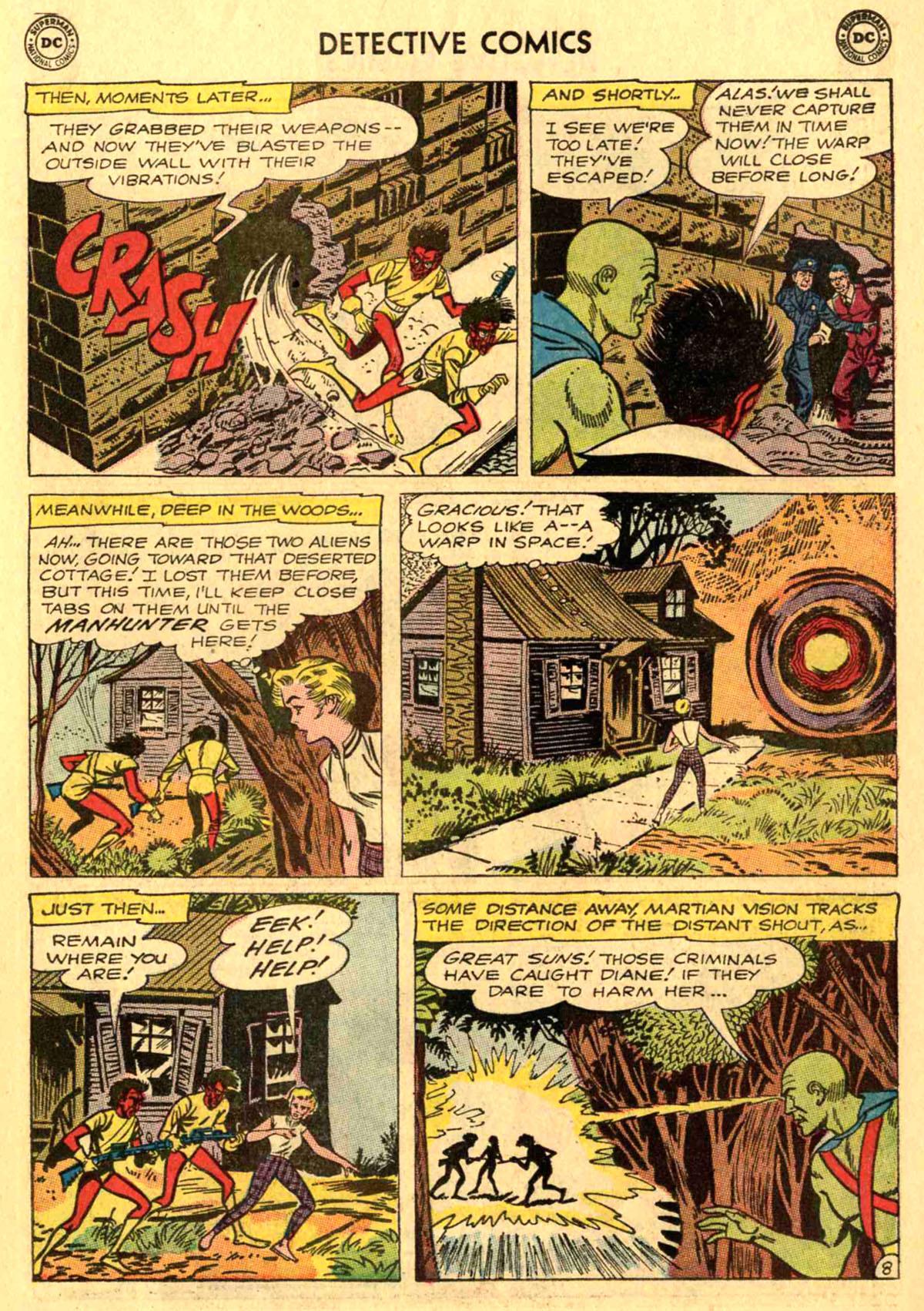 Detective Comics (1937) 311 Page 26