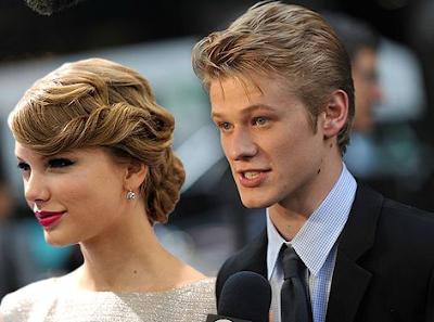 Lucas Till dan Taylor Swift