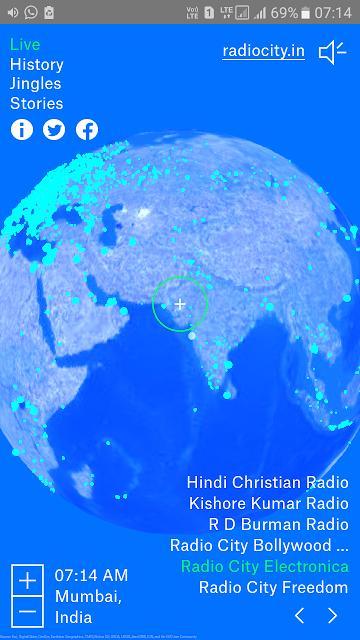 Listen To Online All World  Radio Stations