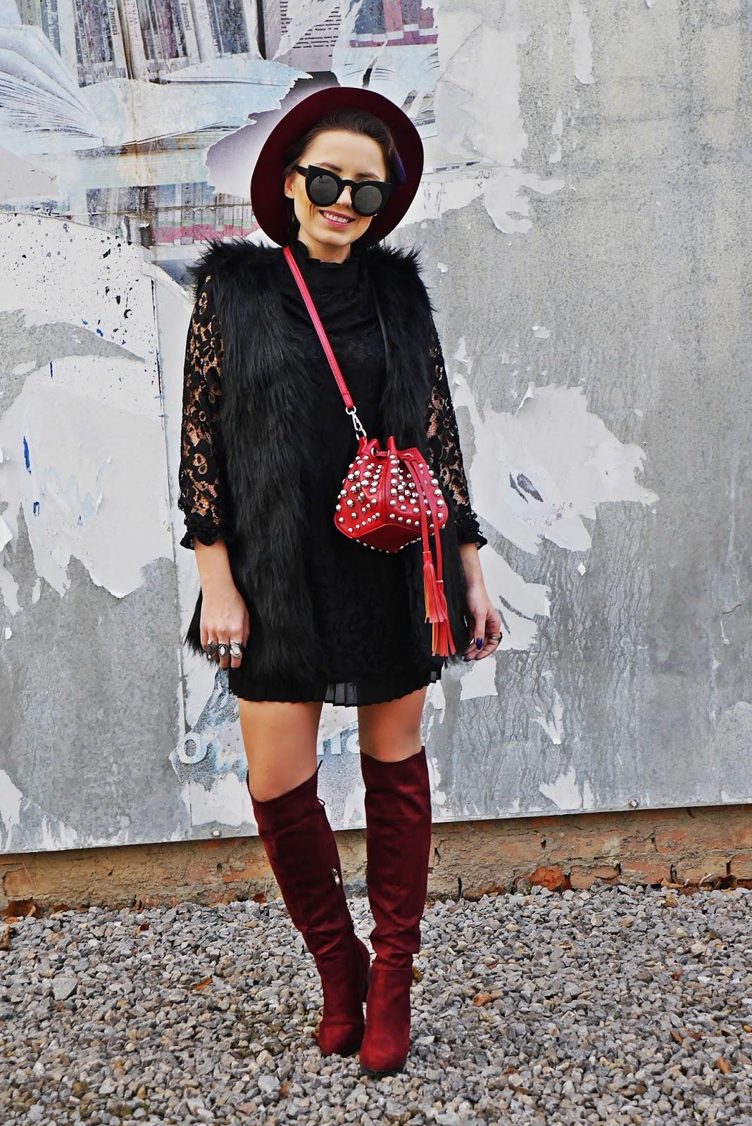 1_buty_renee_kozaki_bordowe_sukienka_koronkowa_czarna_karyn_blog_modowy_221117er