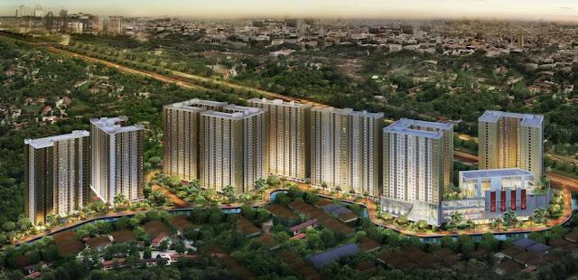 Bassura City Jakarta Timur