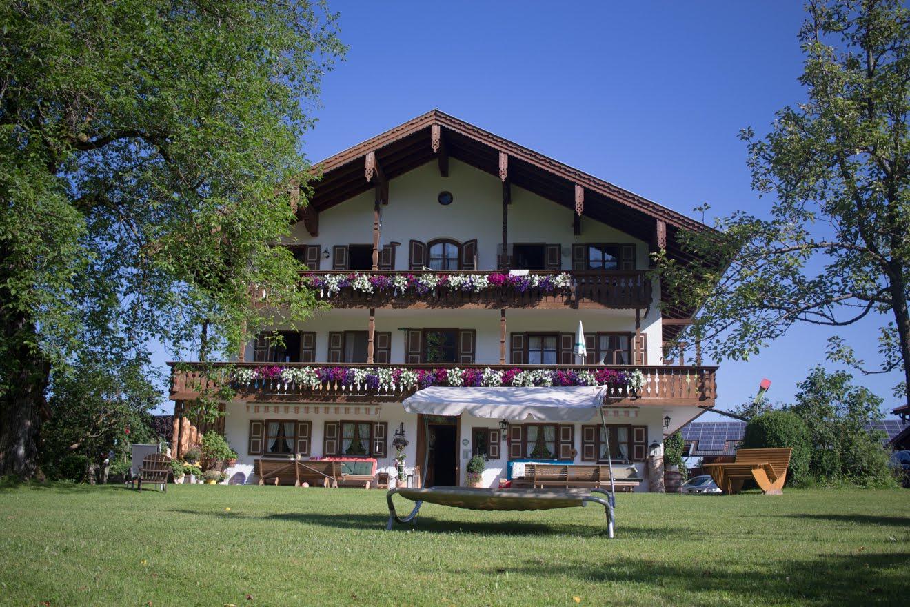 Der Obersee im Berchtesgadener Land - Farbexplosion vom Feinsten und meine Tipps für deinen Ausflug zum Obersee