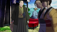 Onihei Episode 6 Subtitle Indonesia