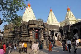 Mahalaxmi Temple - Kolhapur