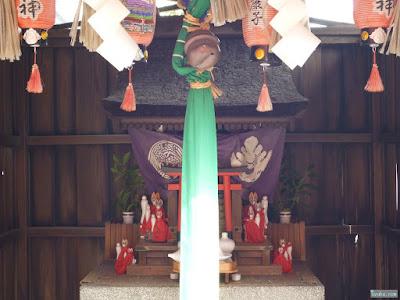 塚本神社塚本稲荷大神