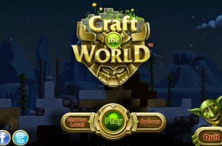 craft the world free to play