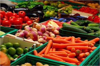 Chọn đúng loại thực phẩm theo bốn mùa