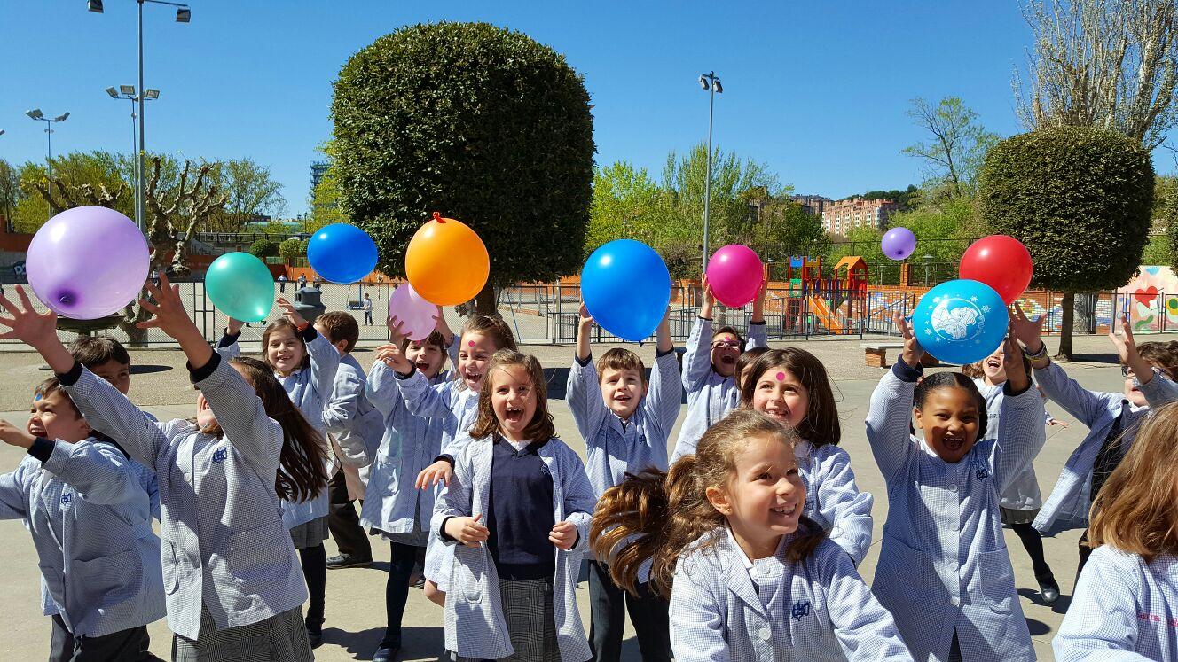 Agustinas Valladolid - 2017 - Primaria 1 - Ciencias Sociales Aire 2