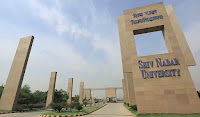 Shiv Nadar University Admission Dates 2018 Announced | Exam Schedules | Eligibility