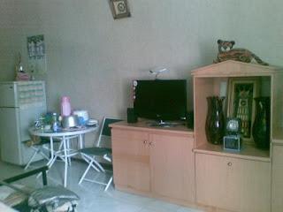 Sewa Apartemen Rajawali Jakarta Pusat