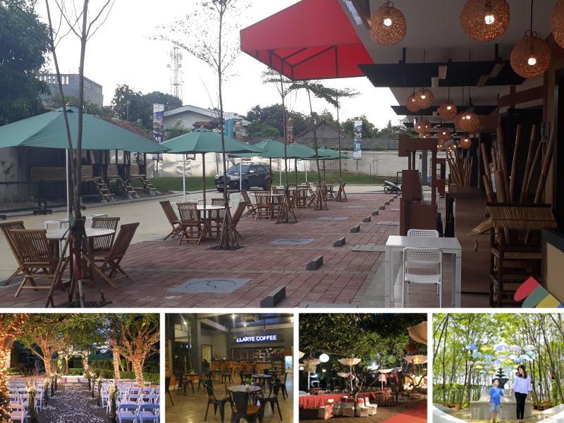 Padi Emas Wisata Kuliner Dan Lokasi Event Pilihan Di Sentul