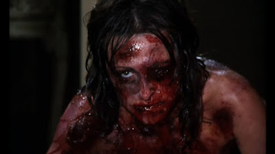 Gore, Blood, Scene of Ilsa, She Wolf of SS