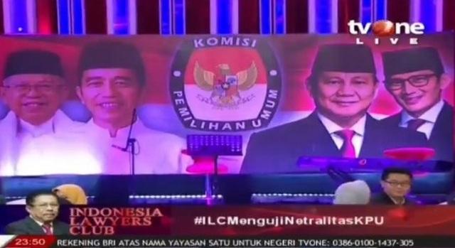 BPN Prabowo-Sandi: Jangan Sampai Pilih Kacung dalam Karung