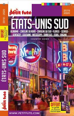 Guide Petit Futé Sud des Etats-Unis