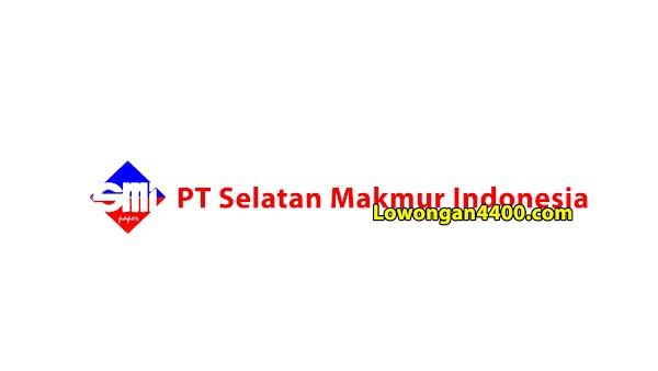 Lowongan Kerja Cikarang di PT Selatan Makmur Indonesia