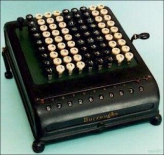 Perkembangan Generasi Komputer Sebelum Tahun 1940