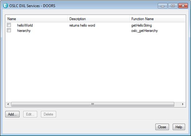 DXL Services UI  sc 1 st  doors 9 - blogger & DOORS 9: OSLC and DOORS 9 Hierarchy pezcame.com