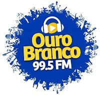 Rádio Ouro Branco FM 99.5 de Currais Novos RN