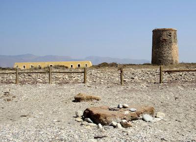 Atalaya defensiva de Torre García
