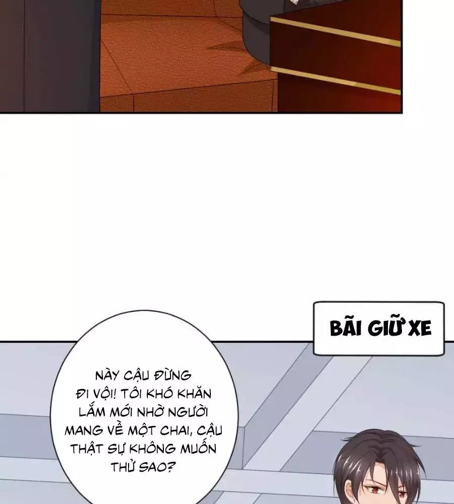 Phụng Tử Thành Hôn : Tiên Thê Không Được Trốn chap 13 - Trang 5