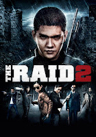 The Raid 2: Berandal (2014) Dual Audio [Hindi-DD5.1] 720p BluRay ESubs Download