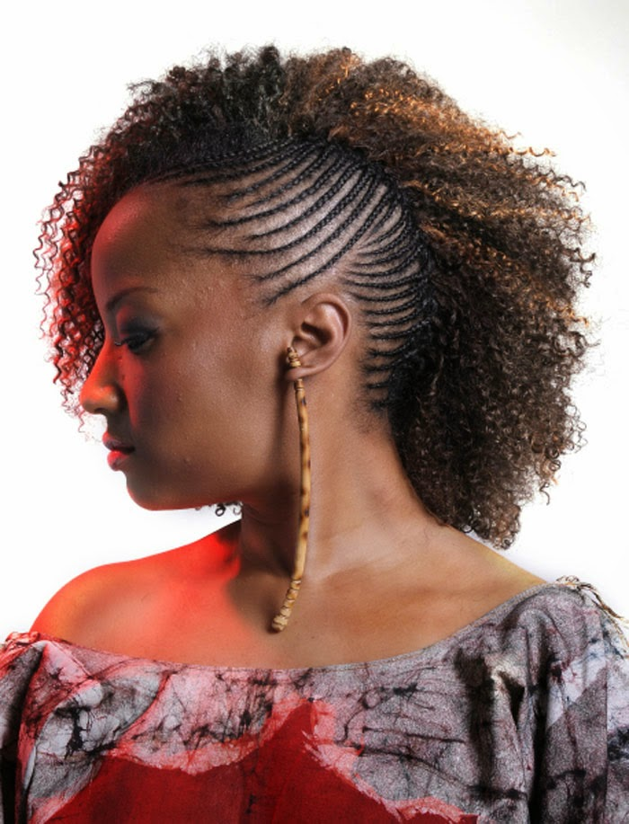 Sensational 8 Inspiring Pics Braiding Hairstyles For Black Hairstyles For Women Draintrainus